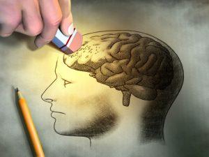 Brain ages